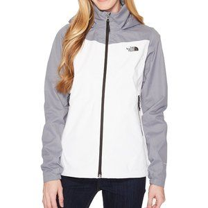 The North Face Women's Small Resolve Plus Jacket